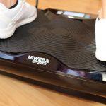 Vibrationsplatte – das Allwetter-Trainingsgerät für Ausdauer, Fitness und Kraft