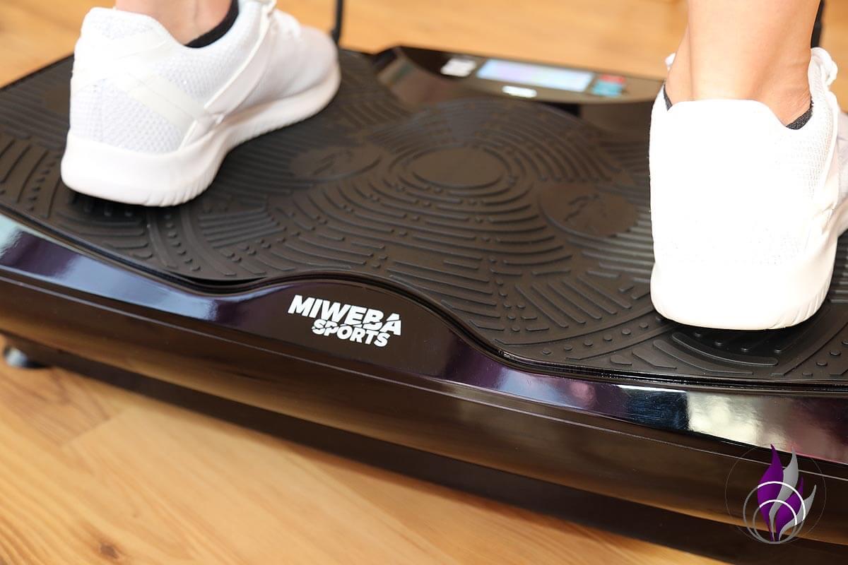 "<span class=""sponsored_text""> Sponsored Post</span> Vibrationsplatte – das Allwetter-Trainingsgerät für Ausdauer, Fitness und Kraft"