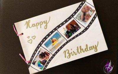 DIY Fotobuch – individuelle Geschenkidee mit schönen Erinnerungen
