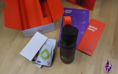 Sponsored Post air up – die gesunde, zuckerfreie und fruchtig-duftende Alternative zu Saft