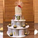 DIY Torte – Eine Geburtstagstorte mal anders