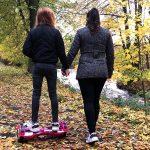 Unsere Erfahrungen und Empfehlungen zum Hoverboard ROBWAY W2