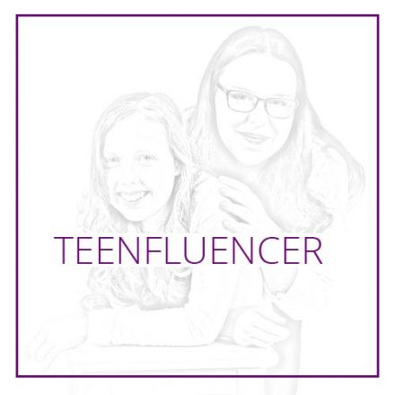 Teenfluencer