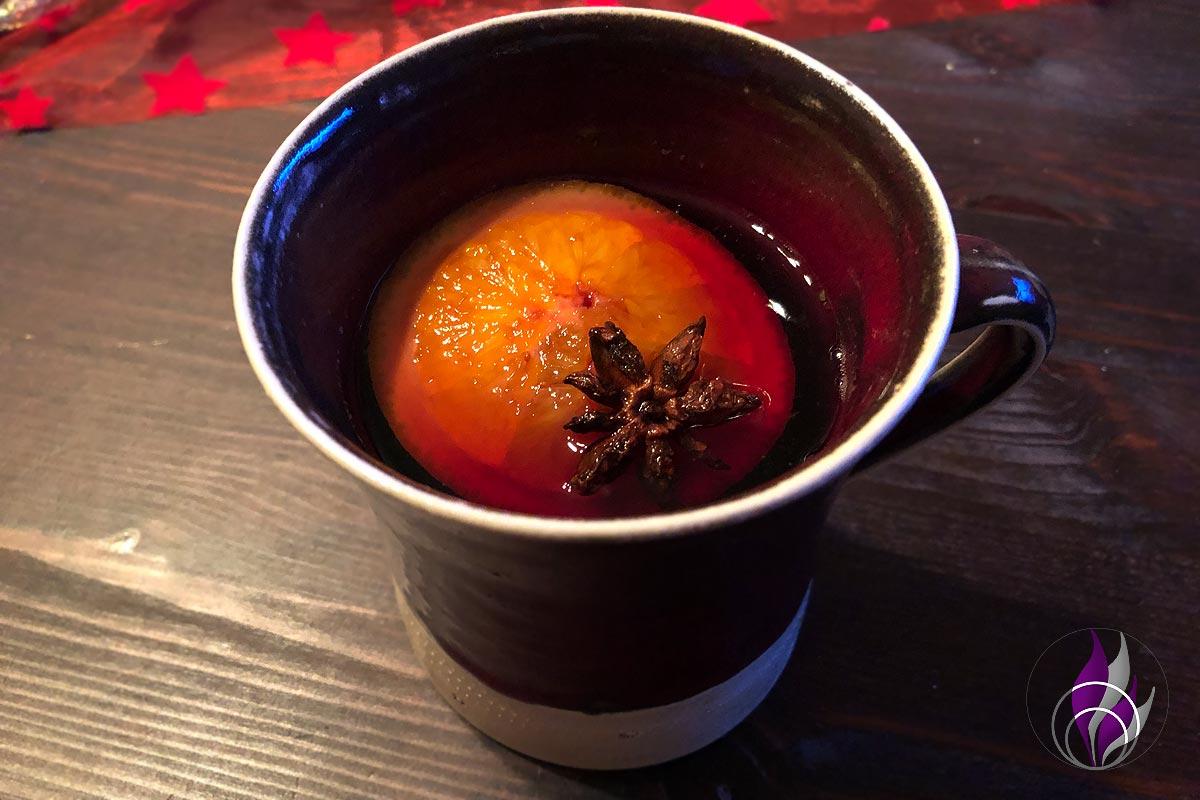 Glühwein und Punsch schnell selbstgemacht – fruchtig und lecker
