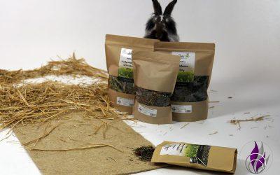 Sponsored Post Strukturfutter – Ergänzungsfutter für Kaninchen, Hamster und Co.