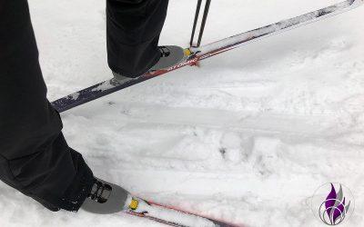 Skilanglauf – Wintersport mit Spaß und Training im Schnee