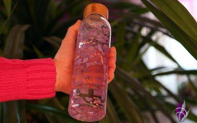 Sponsored Post waterdrop – Der Microdrink für einen zuckerfreien, fruchtigen Trinkgenuss