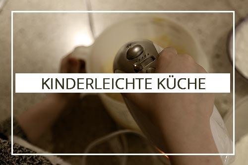 fun4family Special Thema Kinderleichte Küche