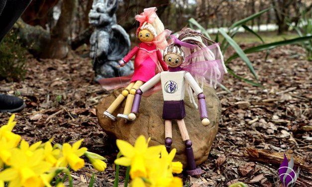 #WOODDOLLCHALLENGE – Wettkampf der Holzpuppen
