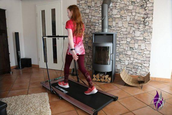 Bewegungs-Challenge Schule Laufband 2