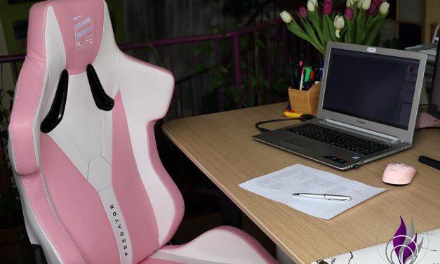 "<span class=""sponsored_text""> Sponsored Post</span> Elite Gaming Stuhl – ergonomischer Bürostuhl für Homeoffice im Test"