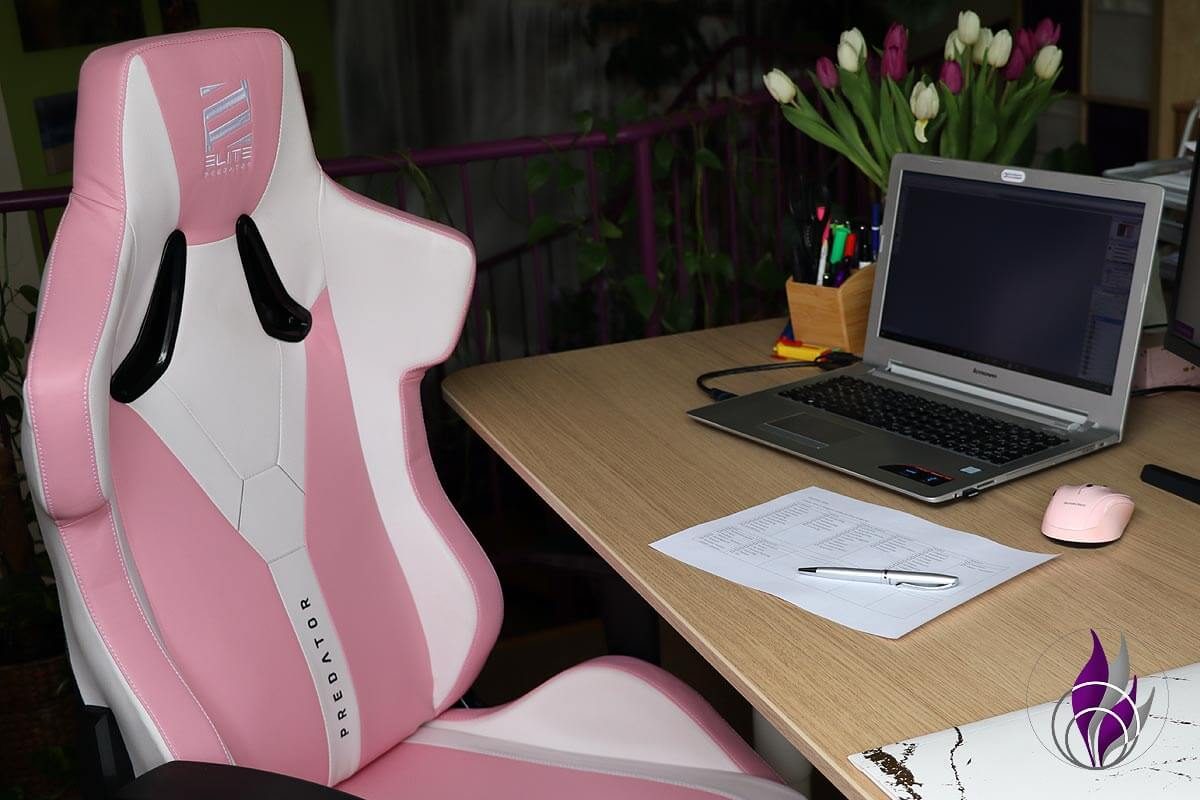 "<span class=""sponsored_text""> Sponsored Post</span> Elite Gaming Stuhl – ergonomischer Bürostuhl für Homeoffice im Test"