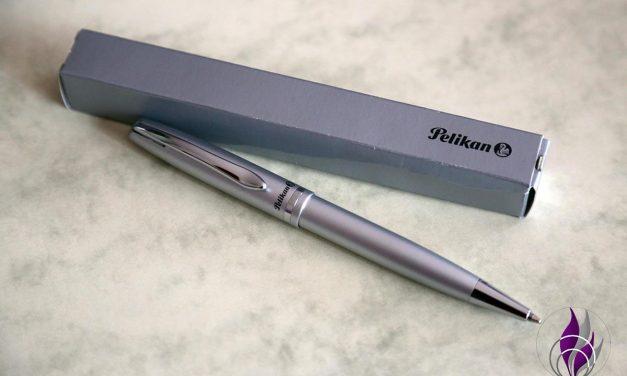 """<span class=""""sponsored_text""""> Sponsored Post</span> Jazz Kugelschreiber von Pelikan im Test – gutes Schreibgefühl überzeugt"""