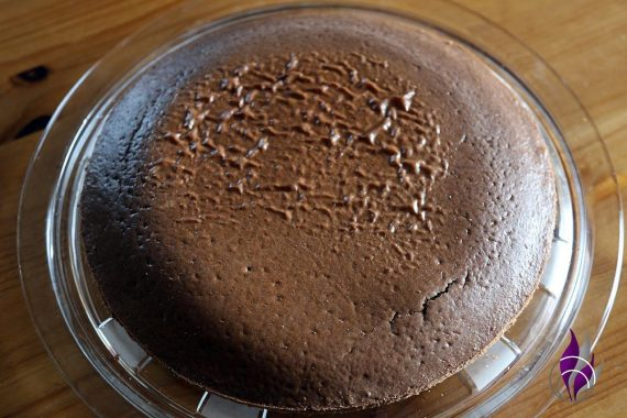Mascarpone Beeren Torte Tortenboden