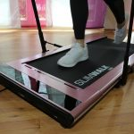Heimfitness mit dem Laufband SlimWalk S200 – bequem & effektiv