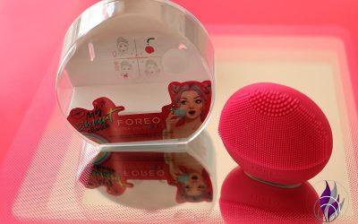 Sponsored Post LUNA play smart 2 – Hautanalyse und Gesichtsreinigung in einem Gerät