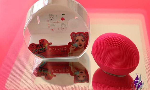 """<span class=""""sponsored_text""""> Sponsored Post</span> LUNA play smart 2 – Hautanalyse und Gesichtsreinigung in einem Gerät"""