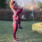 Reitbekleidung von Krämer – Modische Kleidung, nicht nur für Reiter